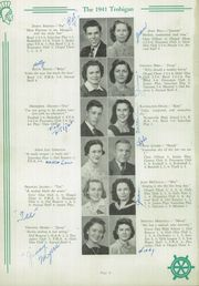 Page 12, 1941 Edition, Centerburg High School - Trohigan Yearbook (Centerburg, OH) online yearbook collection
