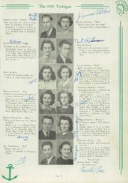 Page 13, 1941 Edition, Centerburg High School - Trohigan Yearbook (Centerburg, OH) online yearbook collection