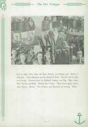 Page 14, 1941 Edition, Centerburg High School - Trohigan Yearbook (Centerburg, OH) online yearbook collection