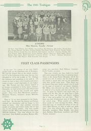 Page 15, 1941 Edition, Centerburg High School - Trohigan Yearbook (Centerburg, OH) online yearbook collection