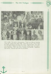Page 17, 1941 Edition, Centerburg High School - Trohigan Yearbook (Centerburg, OH) online yearbook collection
