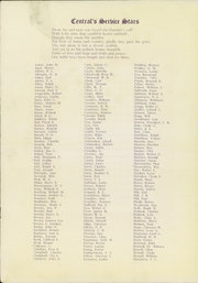 Page 10, 1919 Edition, University of Central Oklahoma - Bronze Yearbook (Edmond, OK) online yearbook collection