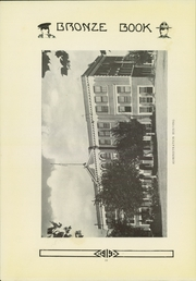 Page 14, 1919 Edition, University of Central Oklahoma - Bronze Yearbook (Edmond, OK) online yearbook collection