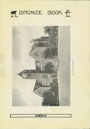 Page 15, 1919 Edition, University of Central Oklahoma - Bronze Yearbook (Edmond, OK) online yearbook collection