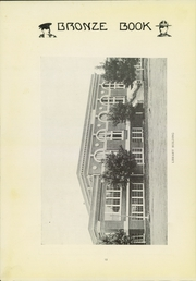 Page 16, 1919 Edition, University of Central Oklahoma - Bronze Yearbook (Edmond, OK) online yearbook collection