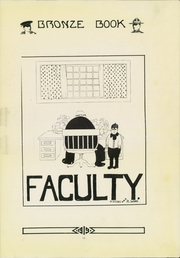 Page 17, 1919 Edition, University of Central Oklahoma - Bronze Yearbook (Edmond, OK) online yearbook collection