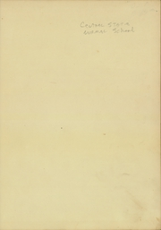 Page 3, 1919 Edition, University of Central Oklahoma - Bronze Yearbook (Edmond, OK) online yearbook collection