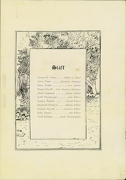Page 7, 1919 Edition, University of Central Oklahoma - Bronze Yearbook (Edmond, OK) online yearbook collection