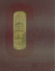 University of Central Oklahoma - Bronze Yearbook (Edmond, OK) online yearbook collection, 1947 Edition, Page 1