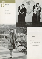 Page 10, 1947 Edition, University of Central Oklahoma - Bronze Yearbook (Edmond, OK) online yearbook collection