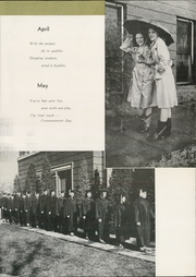 Page 11, 1947 Edition, University of Central Oklahoma - Bronze Yearbook (Edmond, OK) online yearbook collection