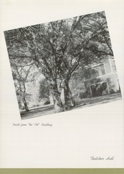 Page 14, 1947 Edition, University of Central Oklahoma - Bronze Yearbook (Edmond, OK) online yearbook collection