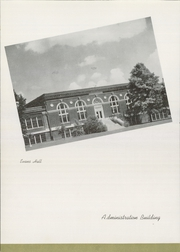 Page 16, 1947 Edition, University of Central Oklahoma - Bronze Yearbook (Edmond, OK) online yearbook collection