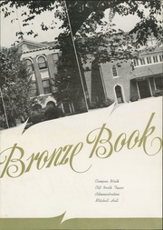 Page 7, 1947 Edition, University of Central Oklahoma - Bronze Yearbook (Edmond, OK) online yearbook collection