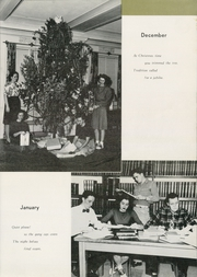 Page 9, 1947 Edition, University of Central Oklahoma - Bronze Yearbook (Edmond, OK) online yearbook collection