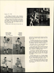 Page 216, 1948 Edition, University of Central Oklahoma - Bronze Yearbook (Edmond, OK) online yearbook collection