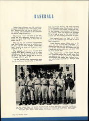 Page 220, 1948 Edition, University of Central Oklahoma - Bronze Yearbook (Edmond, OK) online yearbook collection