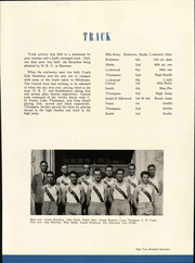 Page 221, 1948 Edition, University of Central Oklahoma - Bronze Yearbook (Edmond, OK) online yearbook collection