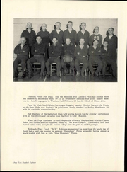 Page 222, 1948 Edition, University of Central Oklahoma - Bronze Yearbook (Edmond, OK) online yearbook collection