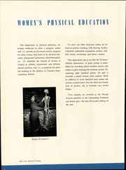 Page 224, 1948 Edition, University of Central Oklahoma - Bronze Yearbook (Edmond, OK) online yearbook collection