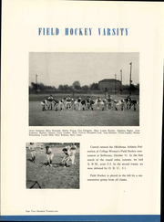 Page 226, 1948 Edition, University of Central Oklahoma - Bronze Yearbook (Edmond, OK) online yearbook collection