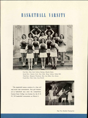 Page 229, 1948 Edition, University of Central Oklahoma - Bronze Yearbook (Edmond, OK) online yearbook collection
