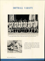 Page 230, 1948 Edition, University of Central Oklahoma - Bronze Yearbook (Edmond, OK) online yearbook collection