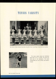 Page 232, 1948 Edition, University of Central Oklahoma - Bronze Yearbook (Edmond, OK) online yearbook collection