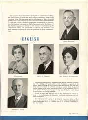 Page 43, 1948 Edition, University of Central Oklahoma - Bronze Yearbook (Edmond, OK) online yearbook collection