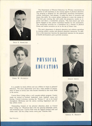 Page 46, 1948 Edition, University of Central Oklahoma - Bronze Yearbook (Edmond, OK) online yearbook collection
