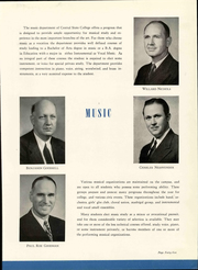 Page 49, 1948 Edition, University of Central Oklahoma - Bronze Yearbook (Edmond, OK) online yearbook collection