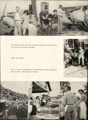 Page 67, 1948 Edition, University of Central Oklahoma - Bronze Yearbook (Edmond, OK) online yearbook collection