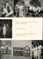 Page 68, 1948 Edition, University of Central Oklahoma - Bronze Yearbook (Edmond, OK) online yearbook collection