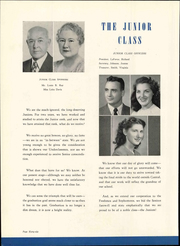 Page 70, 1948 Edition, University of Central Oklahoma - Bronze Yearbook (Edmond, OK) online yearbook collection