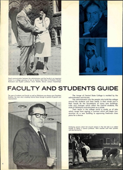 Page 10, 1964 Edition, University of Central Oklahoma - Bronze Yearbook (Edmond, OK) online yearbook collection