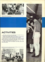 Page 11, 1964 Edition, University of Central Oklahoma - Bronze Yearbook (Edmond, OK) online yearbook collection