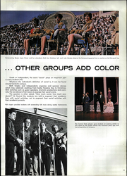 Page 17, 1964 Edition, University of Central Oklahoma - Bronze Yearbook (Edmond, OK) online yearbook collection