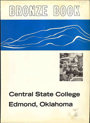 Page 7, 1964 Edition, University of Central Oklahoma - Bronze Yearbook (Edmond, OK) online yearbook collection
