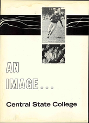 Page 8, 1964 Edition, University of Central Oklahoma - Bronze Yearbook (Edmond, OK) online yearbook collection