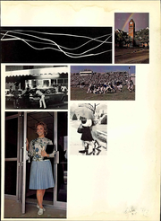 Page 9, 1964 Edition, University of Central Oklahoma - Bronze Yearbook (Edmond, OK) online yearbook collection