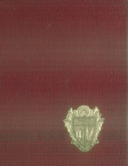 Page 1, 1968 Edition, University of Central Oklahoma - Bronze Yearbook (Edmond, OK) online yearbook collection