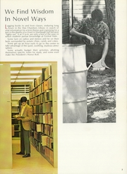 Page 11, 1968 Edition, University of Central Oklahoma - Bronze Yearbook (Edmond, OK) online yearbook collection