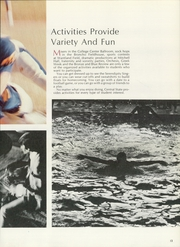 Page 17, 1968 Edition, University of Central Oklahoma - Bronze Yearbook (Edmond, OK) online yearbook collection