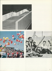 Page 7, 1968 Edition, University of Central Oklahoma - Bronze Yearbook (Edmond, OK) online yearbook collection