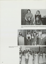 Page 254, 1974 Edition, University of Central Oklahoma - Bronze Yearbook (Edmond, OK) online yearbook collection