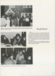 Page 255, 1974 Edition, University of Central Oklahoma - Bronze Yearbook (Edmond, OK) online yearbook collection