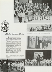 Page 256, 1974 Edition, University of Central Oklahoma - Bronze Yearbook (Edmond, OK) online yearbook collection