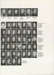 Page 257, 1974 Edition, University of Central Oklahoma - Bronze Yearbook (Edmond, OK) online yearbook collection