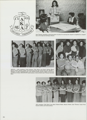 Page 258, 1974 Edition, University of Central Oklahoma - Bronze Yearbook (Edmond, OK) online yearbook collection