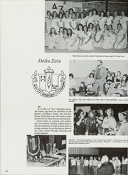 Page 260, 1974 Edition, University of Central Oklahoma - Bronze Yearbook (Edmond, OK) online yearbook collection